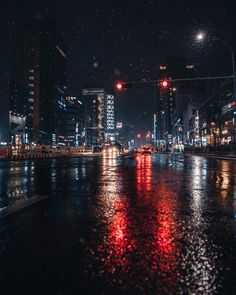 Night Aesthetic, City Aesthetic, Travel Aesthetic, Busan, City Photography, Creative Photography, Nature Photography, Night Rain, Light Trails