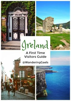 First Time Visitors Guide to Ireland | Wandering Gaels