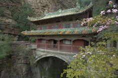 Cangyan Shan | by missmei