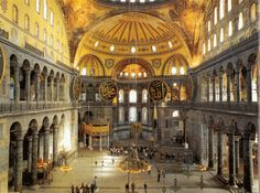 Stand up for Hagia Sophia | Hellenic American Leadership CouncilHellenic American Leadership Council