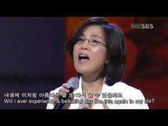이선희(Lee Sun Hee) - 인연(Fate) [Kor&Eng Lyrics] Warrior Baek Dong Soo Kdrama