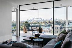 Australian Interior Design Awards | SJB Architects | Vitrocsa Sliding Swimms Mono