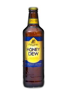 Fullers - Honey Dew - 50cl