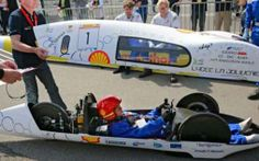 The most fuel efficient car ever built: 2072 miles with 1 liter of fuel