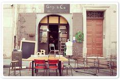 """<span class=""""focus-post"""">⚑  Greg & Co</span> : Boutique atelier en déco design et vintage à Marseille"""
