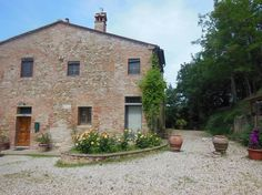 Check out this awesome listing on Airbnb: Podere Villetta La Colombaia - Apartments for Rent in Barberino Val D'elsa