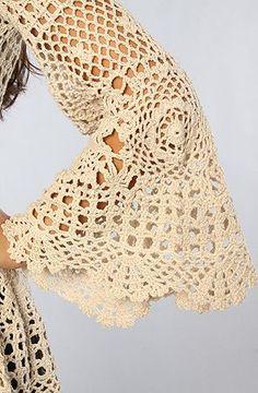 Katia Ribeiro Moda & Decoração Handmade: Saída de Praia ou Túnica Estilo Boho com Gráfico