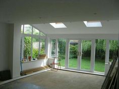 Image result for glass back of house