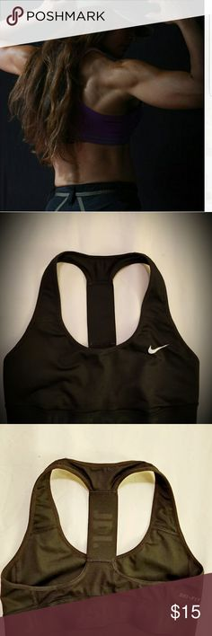 Nike Sports top Fit or play this Nike Blk top is great for training. Nike Other