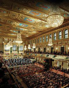 La Filarmónica de Viena - Rolex y las Artes                                                                                                                                                                                 Más