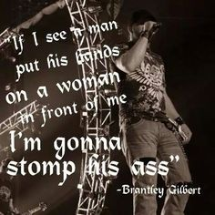 excuse the language, but this is one reason I love Brantley.