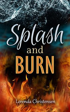 Splash and Burn - Portfolio - Erelis Design