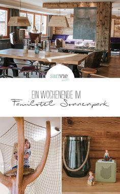 Ein Wochenende im Familotel Sonnenpark im Sauerland – sanvie|mini