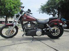 2015 Harley-Davidson Dyna Houma