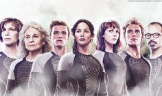 75th Hunger Games.
