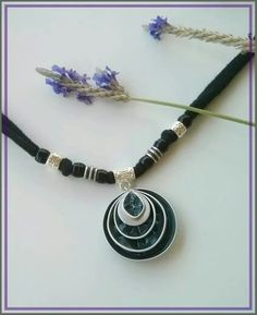 A nespresso necklace by yarorika