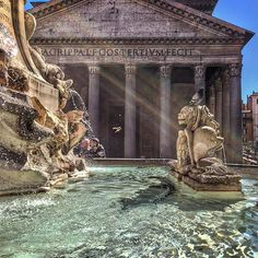 Pantheon ❤ Roma ••••••••••••••••••••••••••••  Fotografia di @justconvo •••••••••••••••••••••••••••• Tagga le tue foto migliori con #noidiroma e seguici per entrare a far parte della gallery @noidiroma •••••••••••••••••••••••••••• Segui tutti i nostri profili  @aforismiromani - Scopri la community che stà facendo impazzire Instagram  @fabriziofrustaci - Ideatore del progetto Aforismi Romani e Noidiroma ✈ #roma #ig_lazio #ig_roma #ig_italia #italia365 #rome #visitrome #ig_ro...