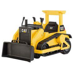 Kid Trax® Cat® Bulldozer