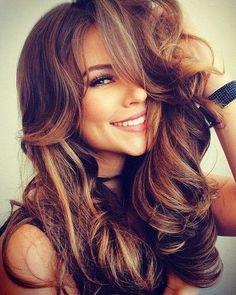 10 Seksi Frizura za Dugu Kosu | tražiš.me - Tražilica Vaše Lepote | Moda | Frizure | Šminka | Lepota | Zdravlje