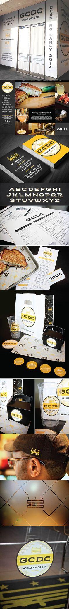 GCDC in washington DC