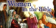 Eve, Sarah, Rebekah,Deborah, Esther, Jael, Hannah, Abigail, The Mary's, Ruth Eunice & Lois and so many. many more.