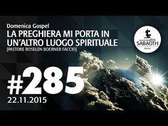 Domenica Gospel @ Milano | Non ignorare i piani del diavolo per te - Pastore Roselen | 04.10.2015 - YouTube