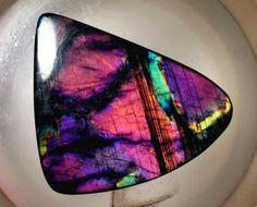 Spectrolite | labradorite / spectrolite