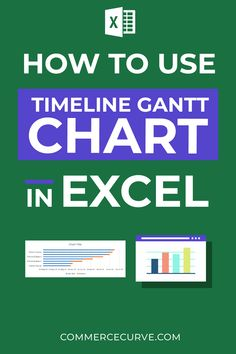 Computer Basics, Computer Help, Pivot Table, Gantt Chart, Microsoft Excel, Finance Tips, Time Management, Timeline, Being Used