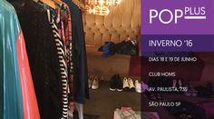 Pop plus - evento de moda plus size