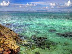 Kapas Island, Terengganu, Malaysia