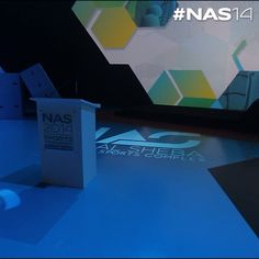 VIDEO 6/29/14 Thank you so much for coming to the opening ceremony of #NAS14 we're about to start..nassportsdubai