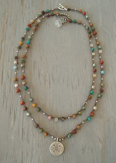 Image result for bead crochet necklace