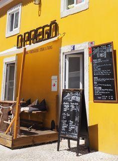 Algarve, Photo Portugal, Road Trip Portugal, Tapas, Lisbon Restaurant, Sintra Portugal, Voyage Europe, City Break, Travel Inspiration