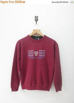 Vintage MCM T-shirt size. M AZe7F7