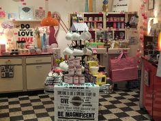 Pop Market