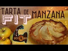 Fitlicioso - YouTube Tapioca Fit, Sin Gluten, Bon Appetit, Oysters, Protein, Muffin, Health Fitness, Healthy Recipes, Apple