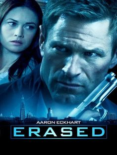 Aaron Eckhart stars as an ex-CIA agent who discovers he's been targeted in a deadly international conspiracy. A dangerous game of cat-and-mouse ensues as he tries to uncover the truth. Starring: Aaron Eckhart, Liana Liberato