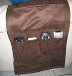 range t l commandes canap on pinterest sewing caddy bedside caddy and remote holder. Black Bedroom Furniture Sets. Home Design Ideas