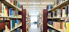 How to Become a Terrible Library Patron in 5 Easy Steps