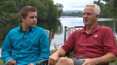 Orphaned by Lac-Mégantic derailment, 18-year-old Sébastien Lecours finds a friend — and hope