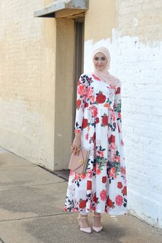 Fashion with Hijab Islamic Fashion, Muslim Fashion, Modest Fashion, Hijab Mode Inspiration, Abaya Mode, Fashion 2017, Fashion Outfits, Hijab Stile, Muslim Dress