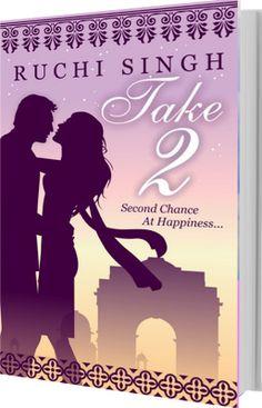 Flaming Sun: Tornado Giveaway 2: Book No. 58: TAKE 2 by Ruchi Singh