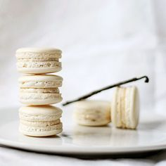 How to Make Macarons – French, Chocolate, Lemon Recipes