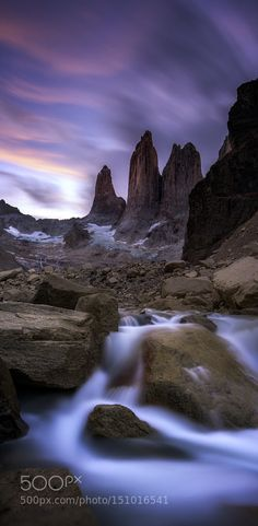 Face Off by tpoulton001 LandScapes Photography #InfluentialLime