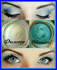 YOUNIQUE Cream Shadows Dreamy and Whimsical