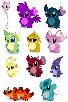 Stitch and Angel - Lilo and Stitch: Lilo Stitch, Angel Lilo And Stitch, 626 Stitch, Cute Stitch, Disney Stitch, Cute Disney Wallpaper, Wallpaper Iphone Cute, Cute Disney Drawings, Cute Drawings