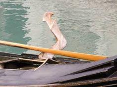 forcola veneziana - capolavoro di artigianato