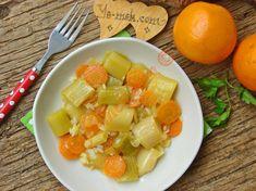 Portakallı Pırasa Yemeği nasıl yapılır? Kolayca yapacağınız Portakallı Pırasa Yemeği tarifini adım adım RESİMLİ olarak anlattık. Eminiz ki Portakallı Pırasa Yem