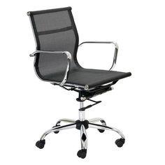 Eames Mesh Chair