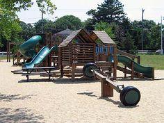Yarmouth Port Playground